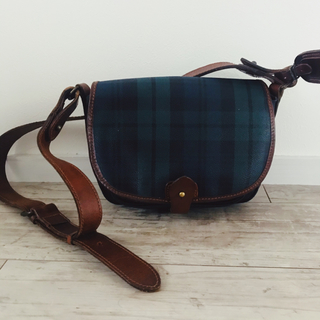 Lochie - vintage RalphLauren bag💓