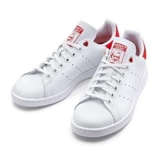 アディダス(adidas)のadidas◇22.0cm スタンスミス◇ハート鳩目◇限定 新品(スニーカー)
