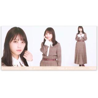 乃木坂46 - 乃木坂46 会場限定 与田祐希 2019.December コンプ