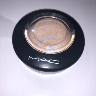 MAC - マック MAC ミネラライズ スキンフィニッシュ 10g ライトスカペード
