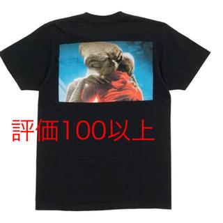 シュプリーム(Supreme)のSupreme E.T. Tシャツ Sサイズ navy ネイビー(Tシャツ/カットソー(半袖/袖なし))