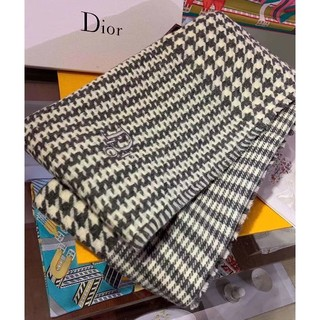 Christian Dior - 即発送出来 美品✿Dior マフラー 正規品
