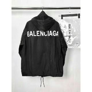Balenciaga - Balenciaga 19FW  ナイロンジャケット 岩田剛典着用