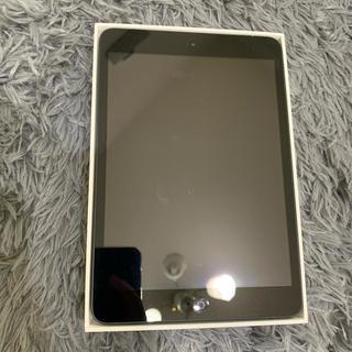 アップル(Apple)のiPad mini ジャンク(タブレット)
