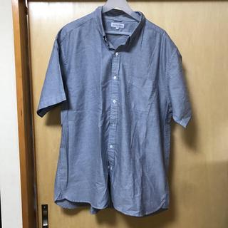 しまむら - メンズ半袖シャツ 5L
