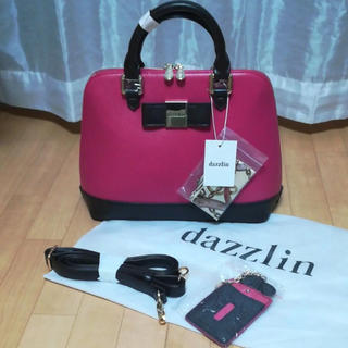 dazzlin - ダズリン ハンドバッグ