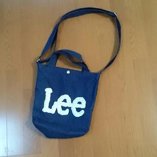 リー(Lee)の美品 ショルダーバック Lee(ショルダーバッグ)
