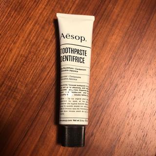 Aesop - Aesop 歯磨き粉