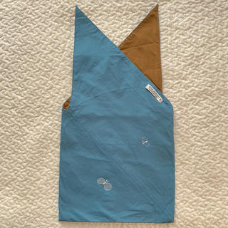 mina perhonen - ミナペルホネン スカイツリーのコラボバッグ
