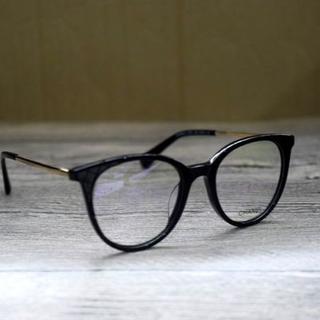 CHANEL - シャネル CHANEL 3378 メガネ フレーム サングラス ブラック