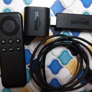 fire tv stick  アマゾンファイヤースティック(映像用ケーブル)