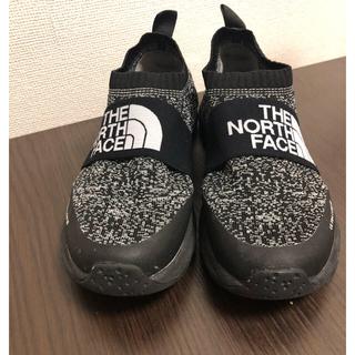 THE NORTH FACE - ノースフェイス スニーカー 上靴 サイズ26センチ