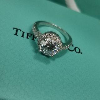 Tiffany & Co. - ☆美品☆Tiffany&Co リング 指輪 レディース 早い者勝ち