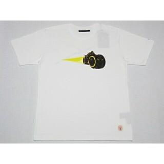 ネクサスセブン(NEXUSVII)のNEXUSVII(ネクサスセブン)×Disney(ディズニー)Tシャツ○(Tシャツ/カットソー(半袖/袖なし))