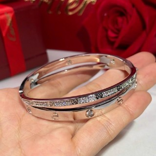 Cartier - 即発送 カルティエ ブレスレット 17cm 刻印
