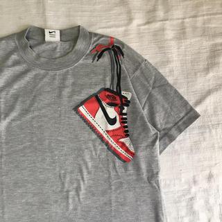 NIKE - 早い者勝ち☆ ヴィンテージ  90's NIKE AIR JORDAN Tシャツ