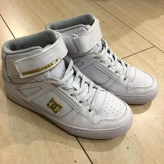 ディーシーシューズ(DC SHOES)のお値下げDC 靴 21センチ(スニーカー)