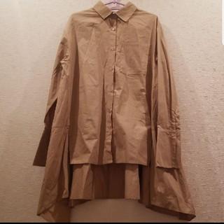 KBF - KBF♡アシメシャツ