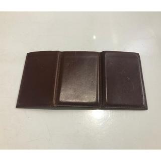 【PRESSO】 革財布