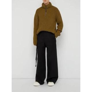 アクネ(ACNE)の19SS Acne Studios Wide-legged Trousers(その他)