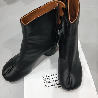 Maison Martin Margiela - Maison Margiela メゾンマルジェラ 足袋ブーツ 36