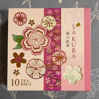 LUPICIA - LUPICIA 桜の紅茶