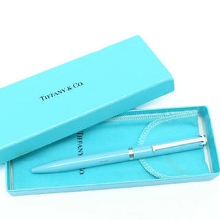 Tiffany & Co. - ティファニーボールペン Tiffany&Co