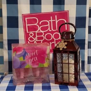 バスアンドボディーワークス(Bath & Body Works)のSR mama様専用 バスアンドボディワークス ウォールフラワー(アロマオイル)