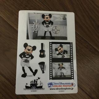 Disney - ディズニーリゾート オンライン フォト シール