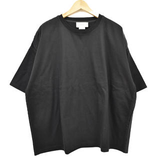 SUNSEA - yoke inside out t- shirt 19ss