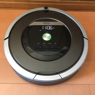 iRobot - ルンバ871