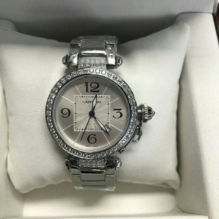 Cartier - 新品 Cartier カルティエ 100m防水 腕時計