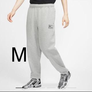 STUSSY - NIKE M NRG BR FLEECE PANT Mサイズ ラスト1枚