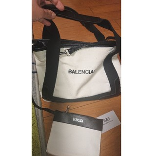 Balenciaga - 最終値下げ バレンシアガ バッグ 難あり  時間限定