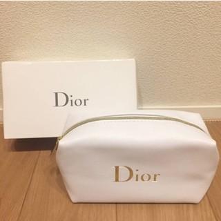 ディオール(Dior)のDior★ 最高ランク プレステージ ホリデイポーチ(その他)