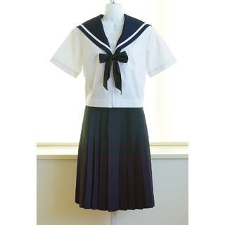愛知県立刈谷北高校 制服 夏服セット
