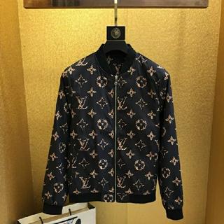 LOUIS VUITTON - Louis Vuitton パーカー オーバー