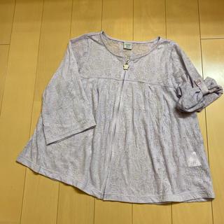 ANNA SUI mini - 【ご専用です】ANNA SUImini 130~140(L)♡美品
