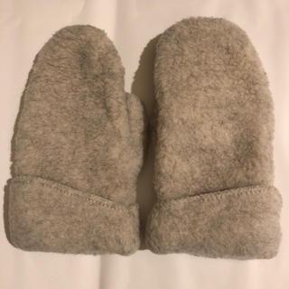 ビューティアンドユースユナイテッドアローズ(BEAUTY&YOUTH UNITED ARROWS)のミトン (手袋)