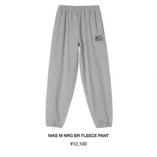 NIKE - nike x stussy pants Lサイズ