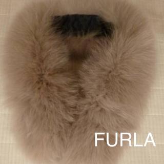 フルラ(Furla)のフォックス♡FURLA(マフラー/ショール)