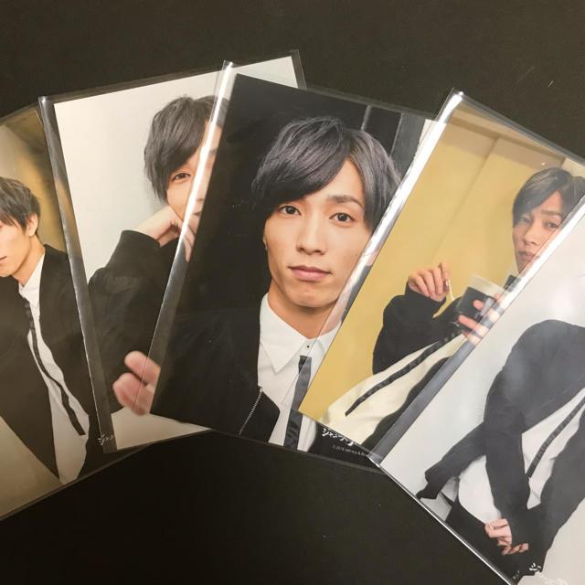 Johnny's(ジャニーズ)の田中樹 フォトセット SixTONES 公式写真 エンタメ/ホビーのタレントグッズ(アイドルグッズ)の商品写真