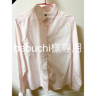 EASTBOY - 制服 EASTBOY シャツ3枚セット ピンク 黄色 白