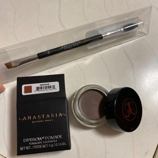 ANASTASIA BEVERLY HILLS アイブロウセット