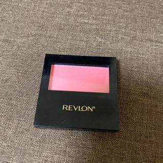 REVLON - レブロン マット パウダー ブラッシュ 105 ピンクウィンク(1コ入)