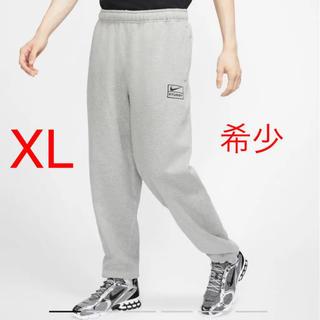 NIKE - stussy Nike M NRG BR FLEECE PANT XL