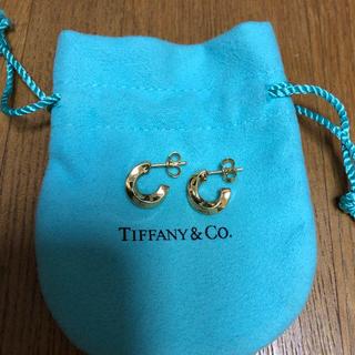 Tiffany & Co. - ティファニー❤︎ピアス