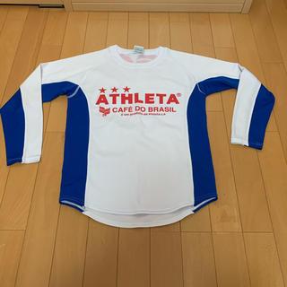 ATHLETA - アスレタ  ジュニアプラシャツ 長袖  150cm