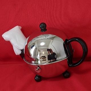 未使用品 マリア―ジュフレール ティーポット(茶)