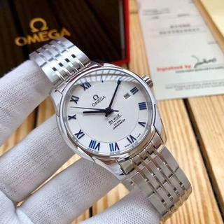OMEGA - オメガ 自動巻き 腕時計 41㎜ メンズ OMEGA